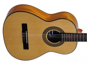 Gitara klasyczna 4/4 EVER PLAY Taiki Zebra