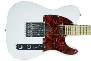 Gitara TRIBUTE Tonecaster Deluxe (OW)