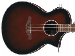 Gitara elektro-akustyczna IBANEZ AEWC11-DVS