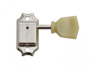Klucze do gitary KLUSON M33V (N,3+3)