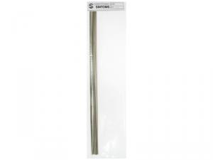 Progi SINTOMS 2,3mm Asymmetrical (ST)