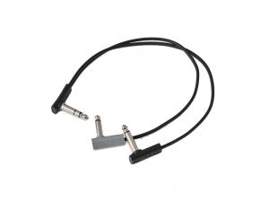 ROCKBOARD Flat Y-Splitter, kabel insertowy (30cm)