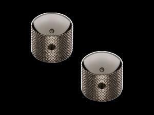 Gałki metalowe na śrubkę SCHALLER Dome (RU)