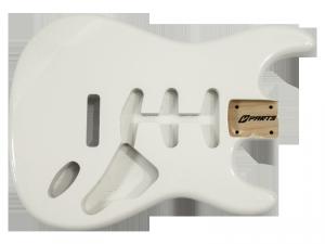 Korpus do gitary VPARTS BS-1AG (OW)