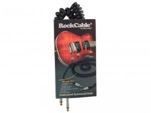 Kabel instrumentalny ROCKCABLE 30205 BK C (5,0m)