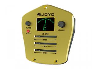 Preamp do akustyka JOYO JE-308