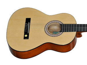 Gitara klasyczna 3/4 EVER PLAY Student EV-132 (NT)