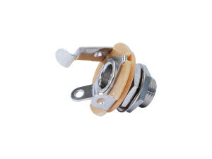 Gniazdo jack mono 6,3mm HOSCO OJ-50