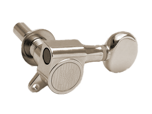 Klucze blokowane KLUSON MLK6L Top Lock (N, 6L)