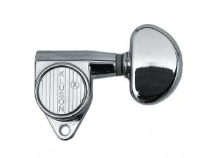 Klucze blokowane KLUSON MLG33 Top Lock (CR, 3+3)