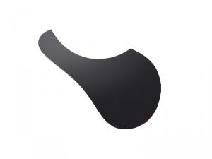 Pickguard leworęczny FRAMUS Legacy (BK)
