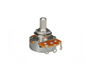 Potencjometr ALPHA US 250K liniowy (krótki, pełny)