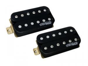 WILKINSON M-Series humbucker set (BK)