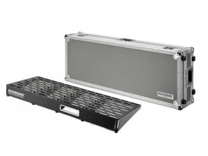 Pedalboard ROCKBOARD CINQUE 5.4 + case (102x41,6)