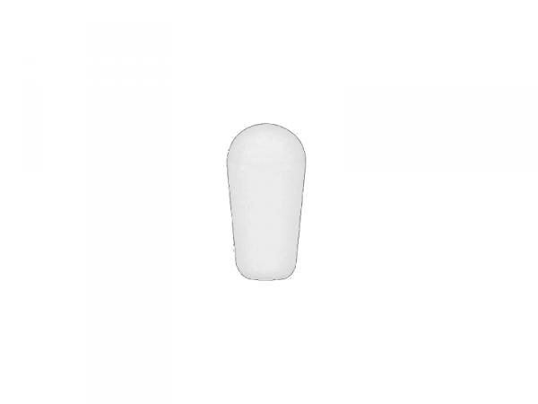 Nakładka przełącznika VPARTS SN-06 (WH)