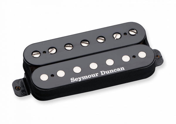 SEYMOUR DUNCAN SH-1 '59  (7str, 4C, czarny, neck)