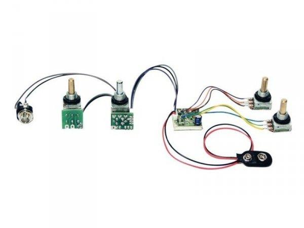 MEC M 60004 LH 2pasmowy układ korekcji (leworęczny
