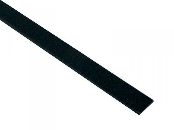 Binding ABS BOSTON (BK, 1.0mm/5.0mm/1700mm)