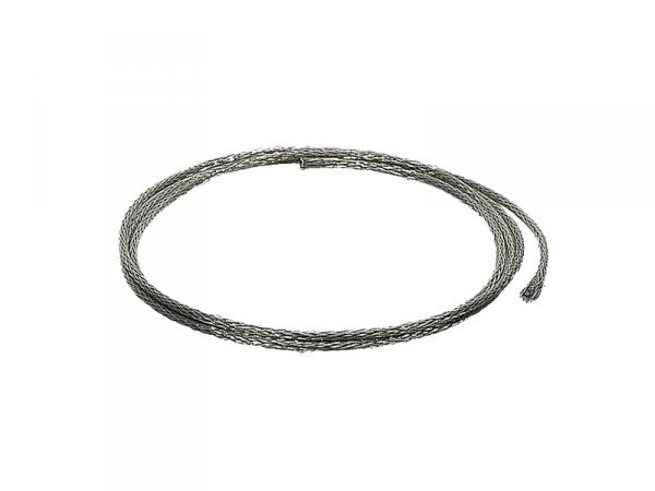Kabel typu vintage Gibson w ekranującym oplocie