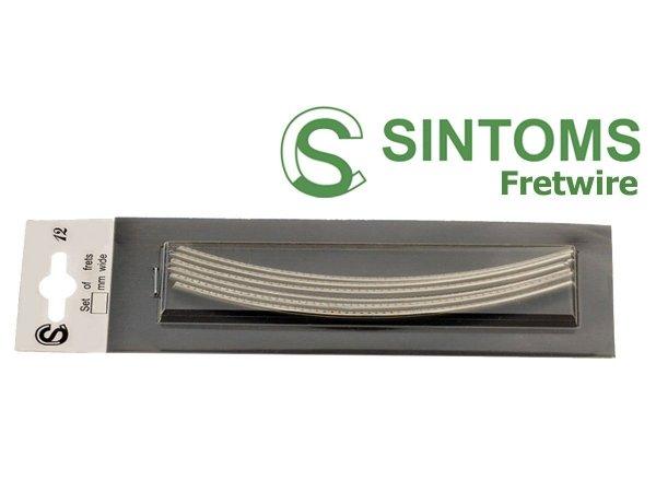 Progi SINTOMS 2,5m/R100 TRIANGULAR (ST)