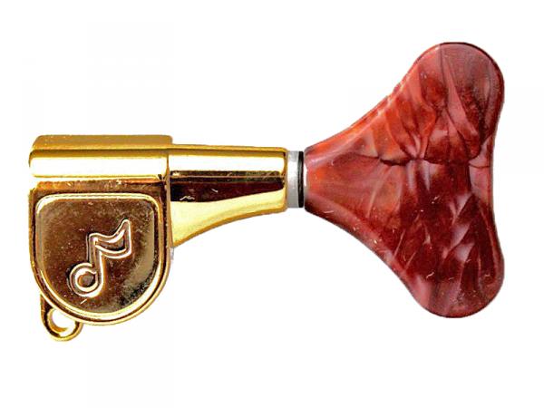 Pojedynczy klucz do basu JB-P600 (GD,L)