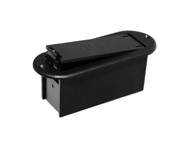 Pudełko na baterię 9V BOSTON BH-2100