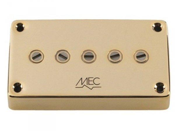 Pasywny przetwornik MEC Star Bass II 5 s N Gold