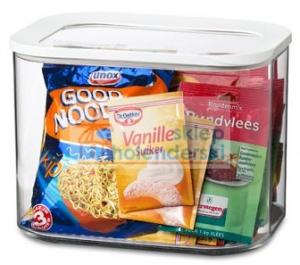 Pojemnik kuchenny na żywność Modula XL 4500 ml RostiMepal
