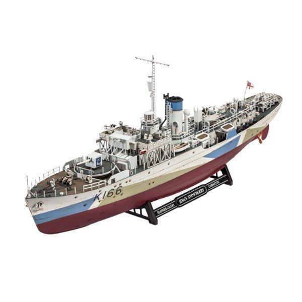 HMCS Snowberry