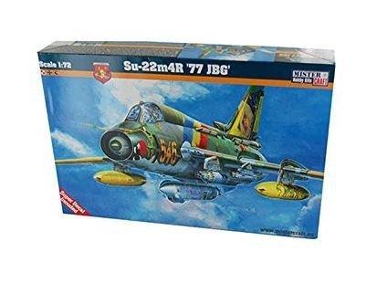 Mistercraft Su-22M4R JBG 77