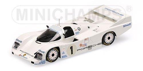 MINICHAMPS Porsche 962 IMSA #1 Andretti