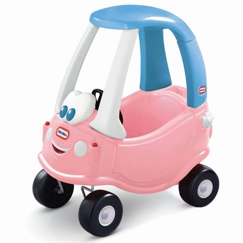 Little Tikes Samochód Cozy Coupe księżniczki
