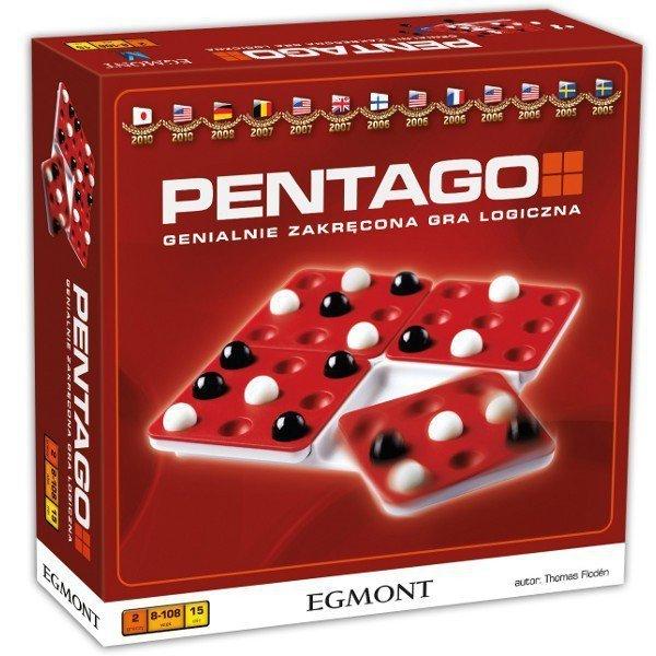 Egmont Gra Pentago