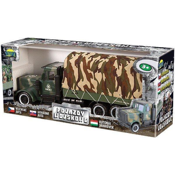 Dromader Pojazdy wojskowe