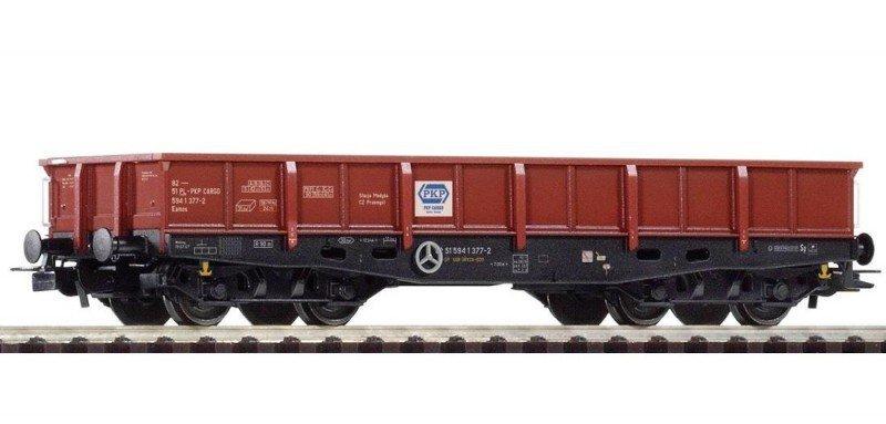 Wagon platforma 401Z PKP ep. VI