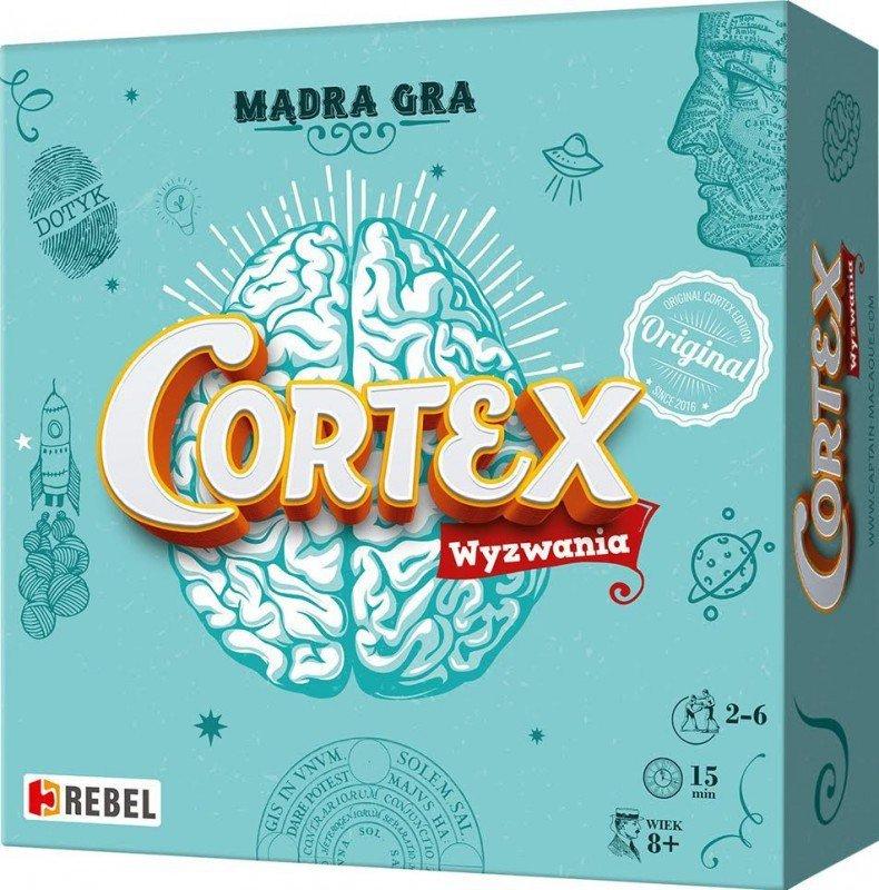 Rebel Gra Cortex
