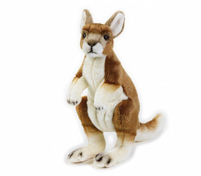 Pluszak National Geographic Kangur 30 cm