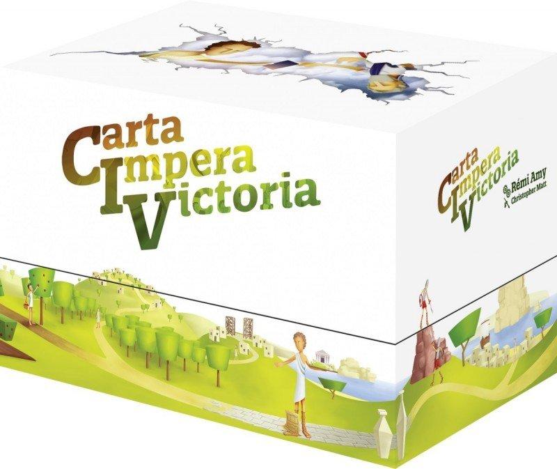 Gra CIV Carta Impera Victoria
