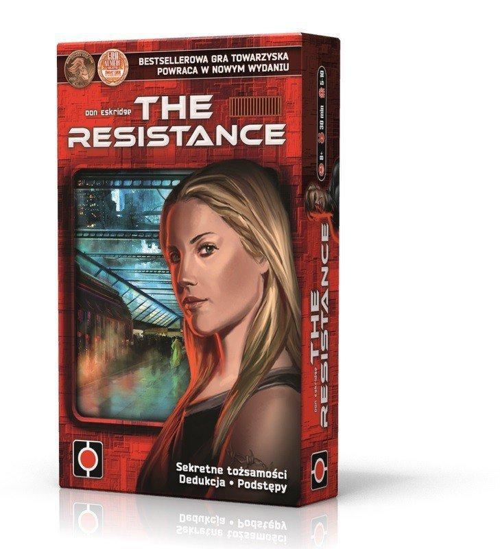 Gra The Resistance