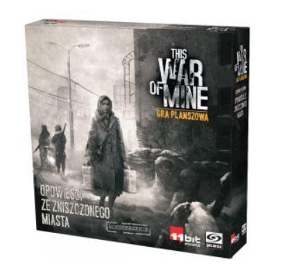 Gra This War of Mine: Opowieści ze zniszczonego miasta