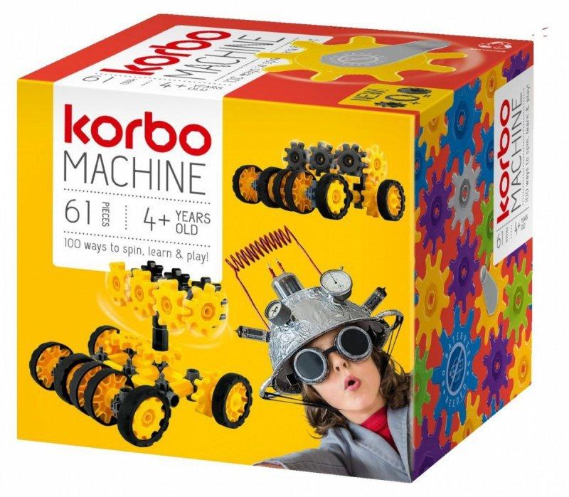 Klocki Machine 61
