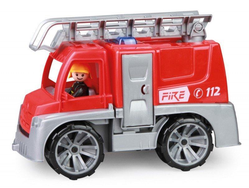 Lena Pojazd TRUXX Straż pożarna luzem