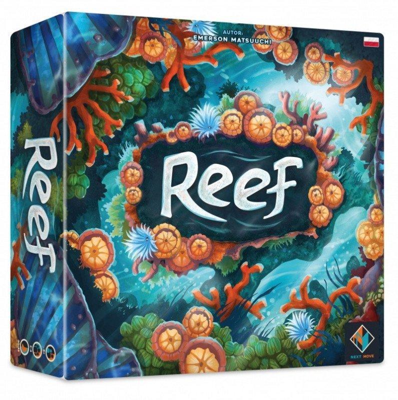 Gra Reef (PL)