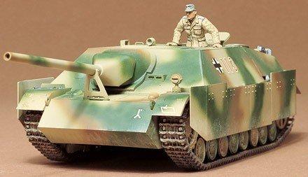 Tamiya German Jagdpanzer IV Lang