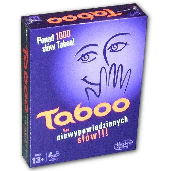 Gra Taboo