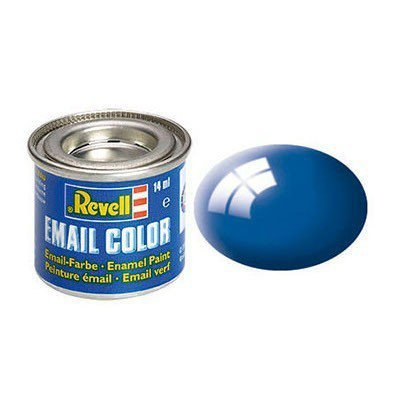 Revell Email Color 52 Blue Gloss 14ml