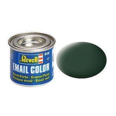 Revell Email Color 68 Dark Green Mat