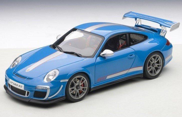 AUTOART Porsche 911(997) GT3 RS 4.0
