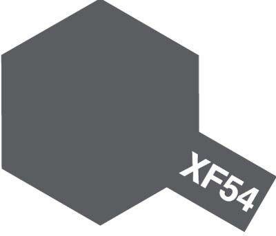 Tamiya Farba Acrylic Mini XF-54 Dark Sea Grey