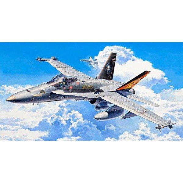 Revell REVELL F/A-18C Hornet